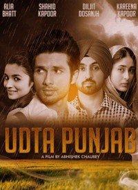 Udta Punjab (2016) Songs Lyrics