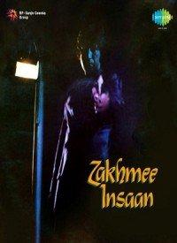 Zakhmee Insaan (1982) Songs Lyrics