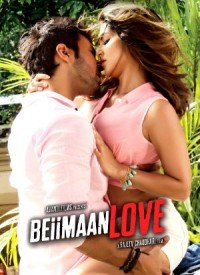 Beiimaan Love (2016) Songs Lyrics