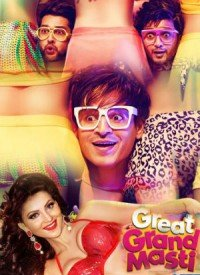 Great Grand Masti (2016) Songs Lyrics