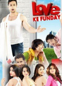 Love Ke Funday (2016) Songs Lyrics