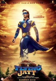 A Flying Jatt (2016) Songs Lyrics