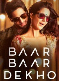 Baar Baar Dekho (2016) Songs Lyrics