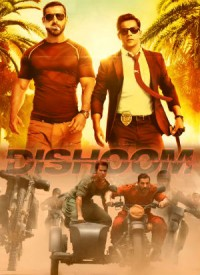 Dishoom (2016) Songs Lyrics