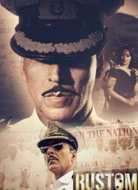 Rustom (2016) Songs Lyrics