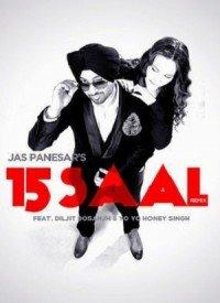 15 saal ton ghat song
