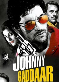 johnny gaddar title song