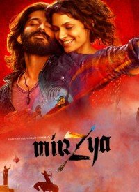 Mirzya (2016) Songs Lyrics