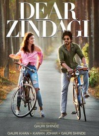 Dear Zindagi (2016) Songs Lyrics