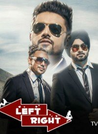 Left Right (2016) Songs Lyrics