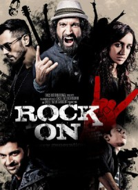 Rock On!! 2 (2016) Songs Lyrics