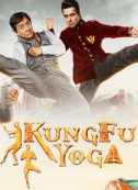 Kung-Fu Yoga (2017) Songs Lyrics