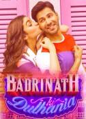 Badrinath Ki Dulhania (2017) Songs Lyrics