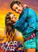 Luv Shv Pyar Vyar (2017) Songs Lyrics