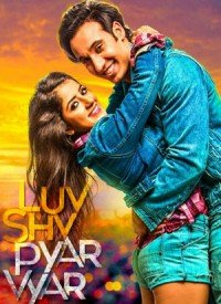 Luv Shv Pyar Vyar (2017) Songs Lyrics