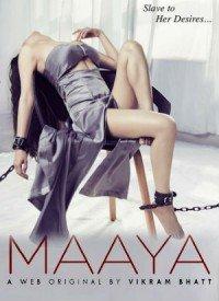 Maaya (Web Series) (2017) Songs Lyrics
