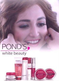 Pond's - TV Commercial Songs Lyrics