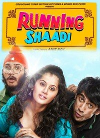Running Shaadi (2017) Songs Lyrics
