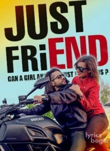 Just Friend (2017)