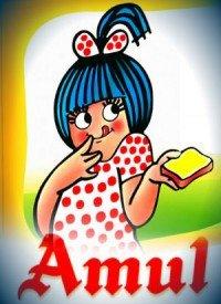 Amul - TV Commercial Songs Lyrics