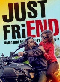 Just Friend (2017) Songs Lyrics