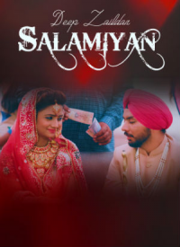 Salamiya (2017) Songs Lyrics