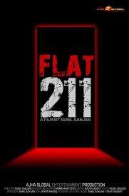 Flat 211 (2017) Songs Lyrics
