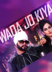 Wada Jo Kiya (2017) Songs Lyrics