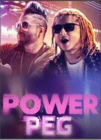 Power Peg (2017) Songs Lyrics