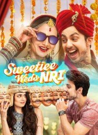 Sweetiee Weds NRI (2017) Songs Lyrics
