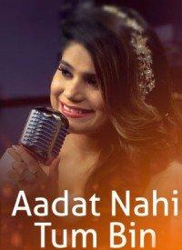 Aadat Nahi Tum Bin (2017) Songs Lyrics