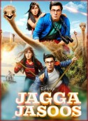 Jagga Jasoos (2017) Songs Lyrics