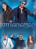 Mubarakan (2017) Songs Lyrics