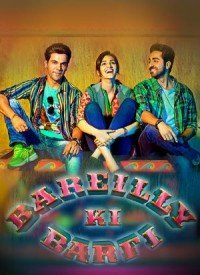 Bareilly Ki Barfi (2017) Songs Lyrics