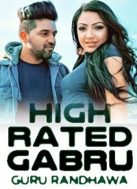 High Rated (2017) Songs Lyrics