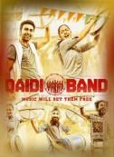 Qaidi Band (2017) Songs Lyrics
