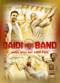 Qaidi Band (2017) Songs Lyrics