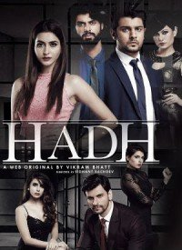 Hadh (Title) Lyrics | Hadh (2017) Songs Lyrics | Latest