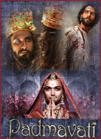 Padmavati (2017) Songs Lyrics