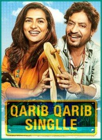 Qarib Qarib Singlle (2017) Songs Lyrics