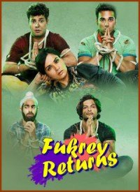 Fukrey Returns (2017) Songs Lyrics