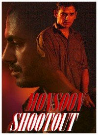 Monsoon Shootout (2017) Songs Lyrics