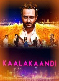 Kaalakaandi 2018 Hindi HDRip 700MB AAC MKV