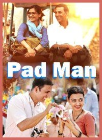 Pad Man (2018) Songs Lyrics