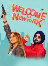 Welcome to New York (2018) Songs Lyrics