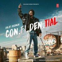 CON.FI.DEN.TIAL (2018) Songs Lyrics