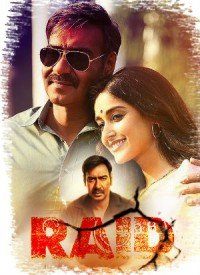 Raid (2018) Songs Lyrics