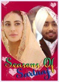 Seasons Of Sartaaj (2018) Songs Lyrics