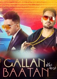 Gallan Baatan (2018) Songs Lyrics