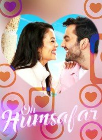 Oh Humsafar (2018) Songs Lyrics